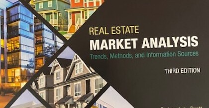 Deborah Brett authors new market analysis text